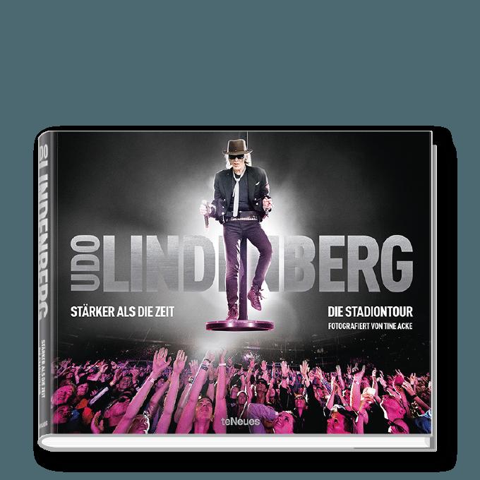 Udo Lindenberg. Stärker als die Zeit. Die Stadiontour.