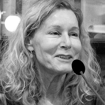 Exklusiv-Interview mit Irene Dische