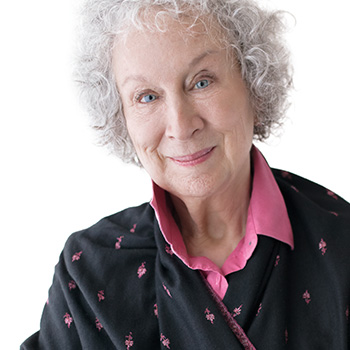 Interview mit Margaret Atwood