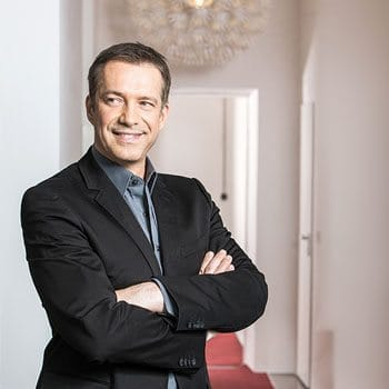 Exklusiv-Interview mit Alexander Herrmann