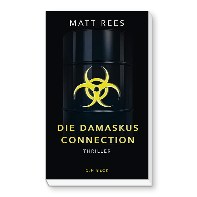 Die Damaskus Connection