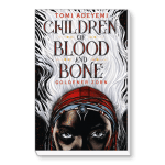Children of Blood and Bone – Goldener Zorn