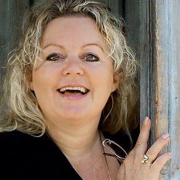 Exklusiv-Interview mit Petra Durst-Benning