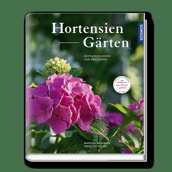 Hortensien-Gärten
