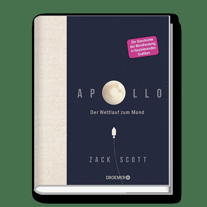 Apollo –  Der Wettlauf zum Mond