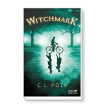 Witchmark – Die Spur der Toten