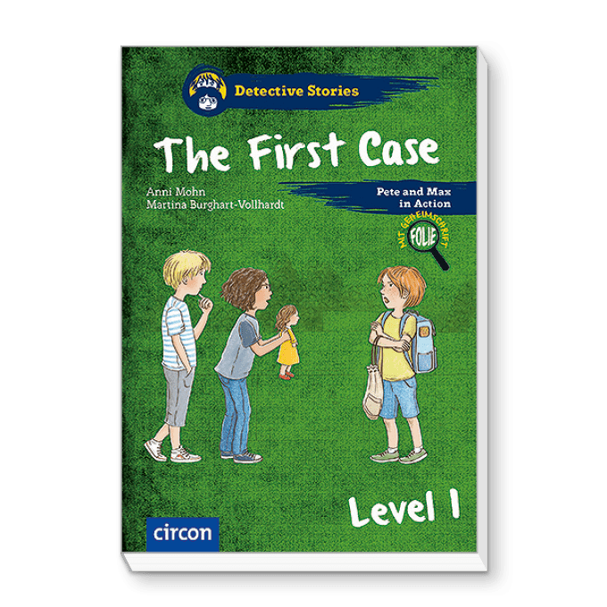 The First Case – Level 1