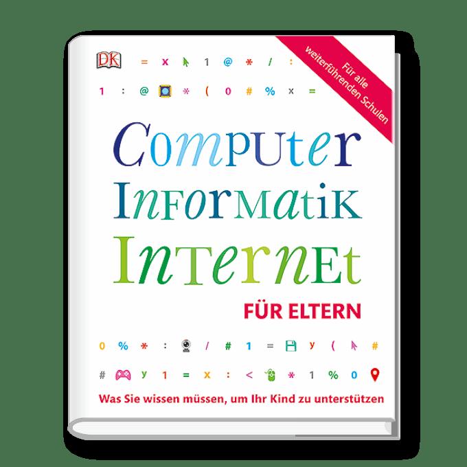 Computer, Informatik, Internet für Eltern
