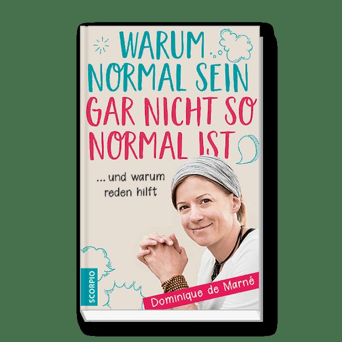 Warum normal sein gar nicht so normal ist