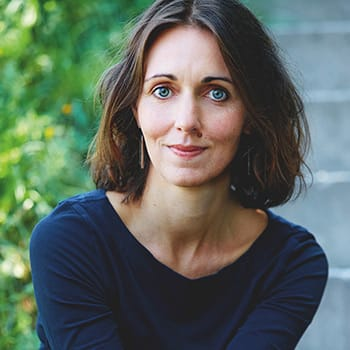 Daniela Krien