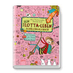 (Mein) Dein Lotta-Leben Schülerkalender 2019/20