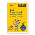 Duden – Das Grundschulwörterbuch