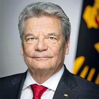 Exklusiv-Interview mit Joachim Gauck