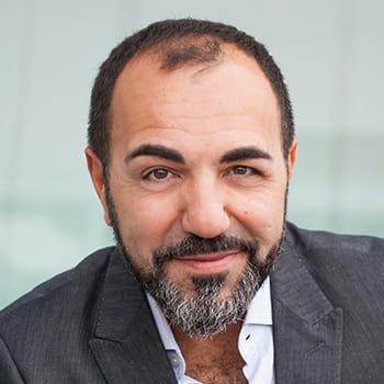 Exklusiv-Interview mit Adnan Maral
