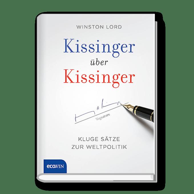 Kissinger über Kissinger