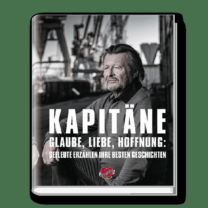 Kapitäne – Glaube, Liebe, Hoffnung