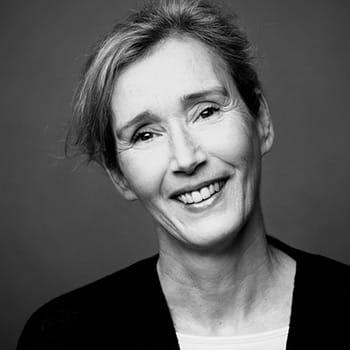Übersetzerin Frauke Brodd