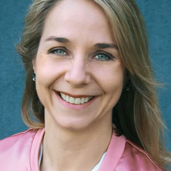 Exklusiv-Interview mit Anette Dowideit