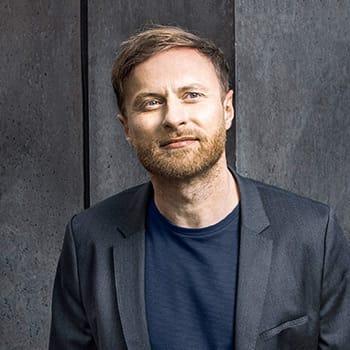 Exklusiv-Interview mit Michael Nast