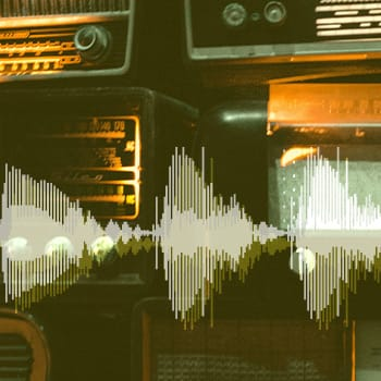 "Soundtrack zu ""Radio Activity"" – Karin Kalisa"
