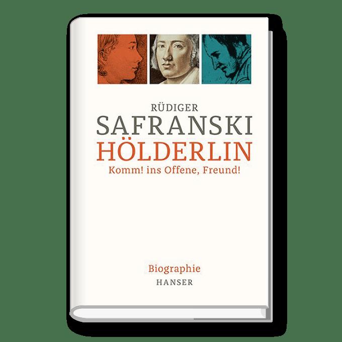 Hölderlin – Komm! ins Offene, Freund!