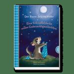 Der kleine Siebenschläfer: Eine Schnuffeldecke voller Gutenachtgeschichten