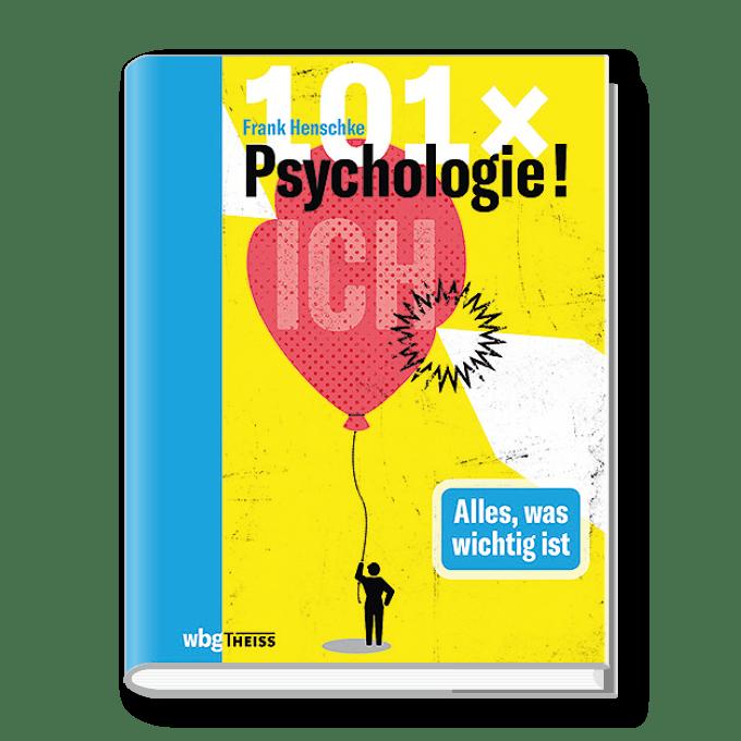 101 x Psychologie
