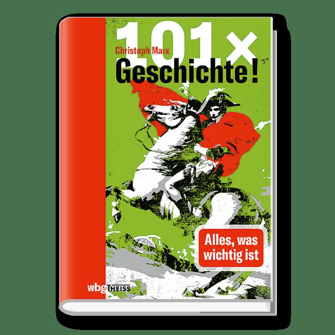 101 x Geschichte
