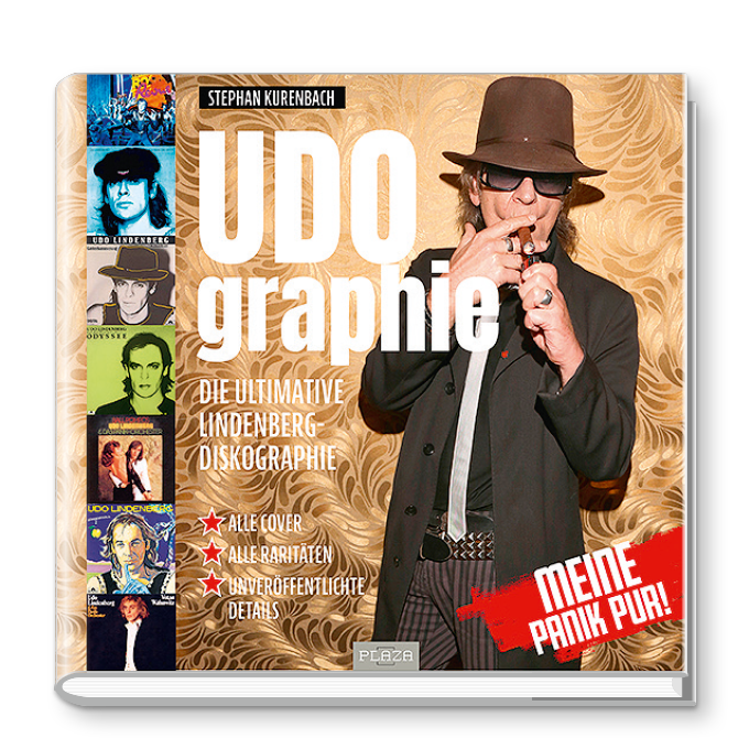UDOgraphie