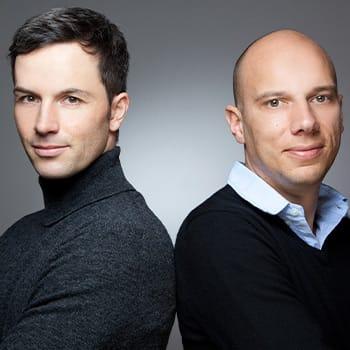 Exklusiv-Interview mit Marc Friedrich und Matthias Weik