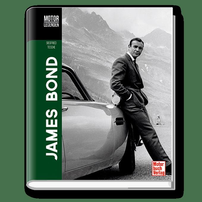 Motorlegenden – James Bond