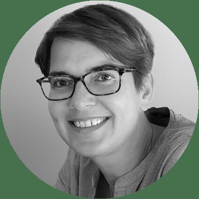 büchermensch Alexandra Pohl