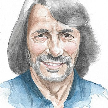 Exklusiv-Interview mit Hubert Messner