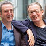 Exklusiv-Interview mit Wolfgang Schorlau und Claudio Caiolo