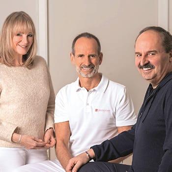 Exklusiv-Interview mit Johann Lafer, Petra Bracht & Roland Liebscher-Bracht
