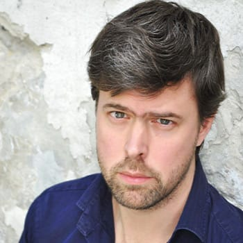Exklusiv-Interview mit David Szalay