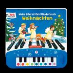 Mein allererstes Klavierbuch – Weihnachten
