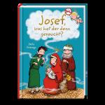 Josef, was hat der denn geraucht?