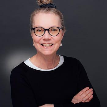 Exklusiv-Interview mit Ursula Gräfe
