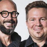 Exklusiv-Interview mit Volker Klüpfel und Michael Kobr