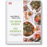 The Green Garden – Das Kochbuch