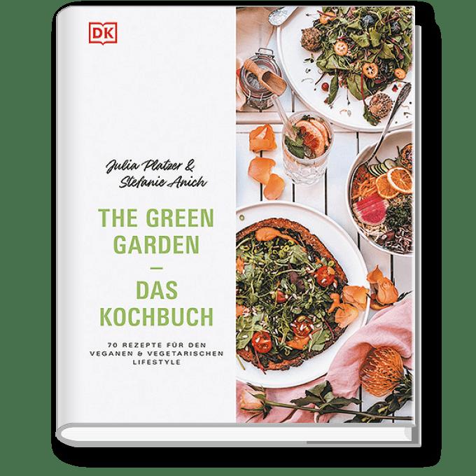 The Green Garden – Das Kochbuch