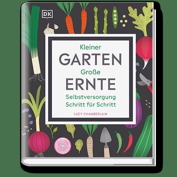 Kleiner Garten – große Ernte