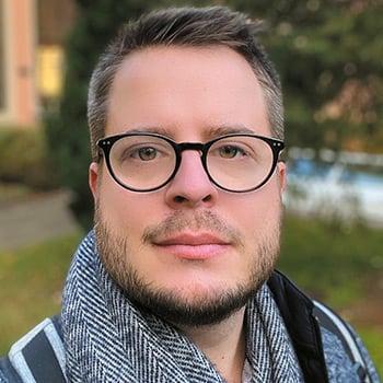 Exklusiv-Interview mit Daniel Schollenberger