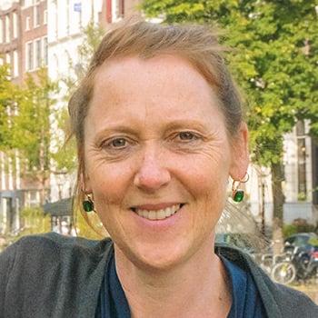 Exklusiv-Interview mit Sabine Weiß