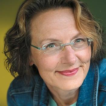 Exklusiv-Interview mit Hildegard E. Keller
