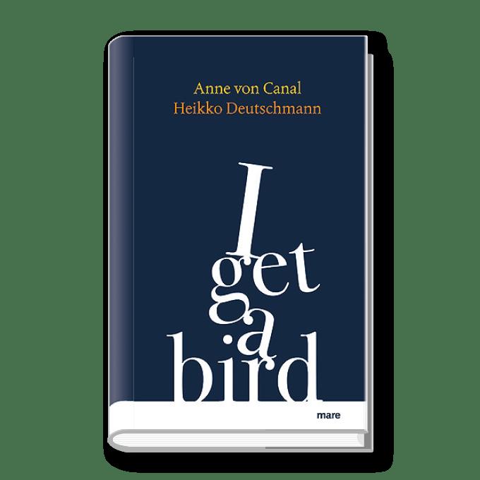 I get a bird