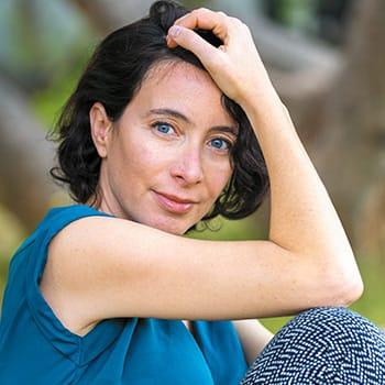 Exklusiv-Interview mit Ayelet Gundar-Goshen