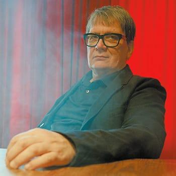 Exklusiv-Interview mit Sven Regener